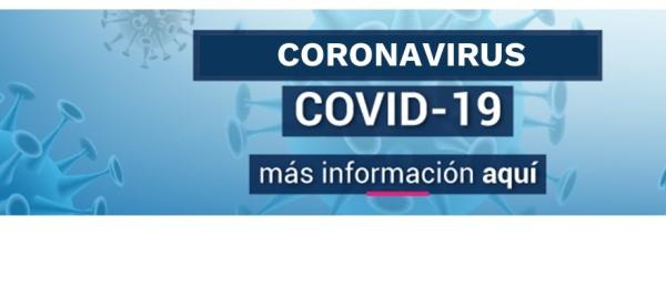 Nuevas medidas de prevención ante Coronavirus COVID-19 adoptadas por el Consulado de Colombia